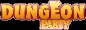 Dungeon Party Logo_Medium