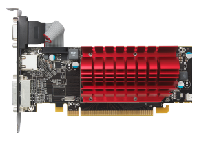 ATI 5450 DX11 GPU